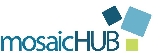 mosaicHUB Logo